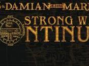 """Damian """"Jr. Gong"""" Marley Strong Will Continue"""