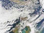 Eyjafjallajökull, photos aériennes