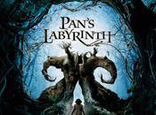 LABERINTO FAUNO labyrinthe Pan) (Guillermo Toro 2006)