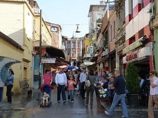 Kadiköy, un quartier plein de charme