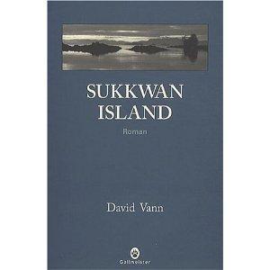 Sukkwan Island – David Vann