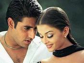 Abhishek Aishwarya déja 3ans mariage!