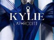 Kylie Minogue 11ème album studio juillet