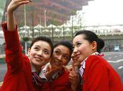 L'exposition universelle Shanghaï sous haute sécurité