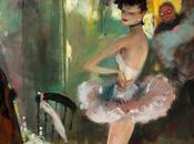 Danseuse Etoile (Henriette Turc)