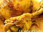 Poulet gingembre Dukan