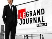 Grand Journal foot
