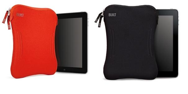 Housse neoprene sleeve de built pour ipad paperblog for Housse neoprene ipad