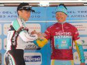 L'actu pro, amateur, VTT, cyclosport etc... Vélo