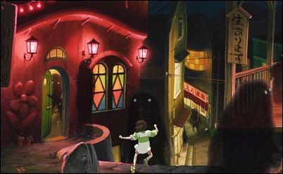 Cycle Miyazaki sur Arte en Avril
