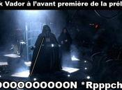 Dark Vador George Lucas tuer