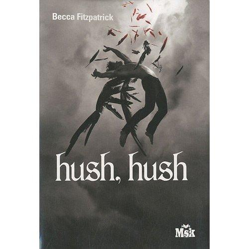 Hush Hush Book Pdf Unifeed Club