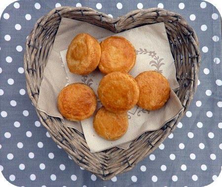 Un amour de Roudors ou la recette des vrais de vrais palets bretons!!