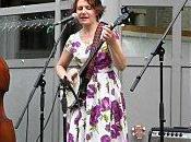 Emily Bonn Vivants Kriekelaar Schaarbeek, avril 2010