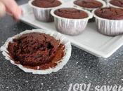 Muffins chocolat (comme ceux