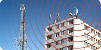 Gare aux ondes électromagnétiques