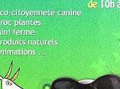 Marché Jardin Nature Eragny