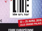 Lille Fair Foire Européenne d'Art Contemporain