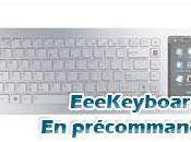 L'EeeKeyboard chez Amazon…