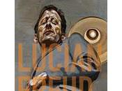 Lucian Freud, derrière chair...