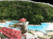 Billetterie ligne Parc Aquatique Martinique