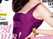 [couv] Anne Hathaway pour magazine