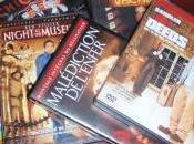Quel film écouter?