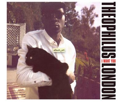 Theophilus london mixtape want you