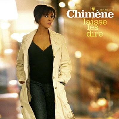 Chim ne badi de retour paperblog for Chimene badi miroir