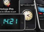 Horloge pour iPhone codes iTunes gagner