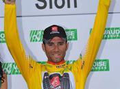 Romandie sursis pour Valverde autres résultats