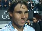 Vidéo Interview Rafael Nadal (02/05/2010)