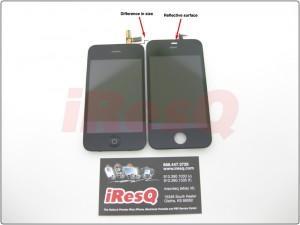 Un écran pour le prochain iPhone ?