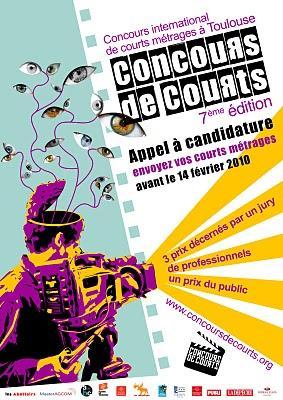 Festival de courts-métrages: Concours de courts