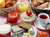 manger petit déjeuner