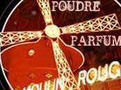 """Poudre parfumée """"Moulin Rouge"""" SWAP cabaret"""