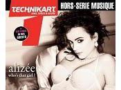 Brève jour: secours, Alizée back