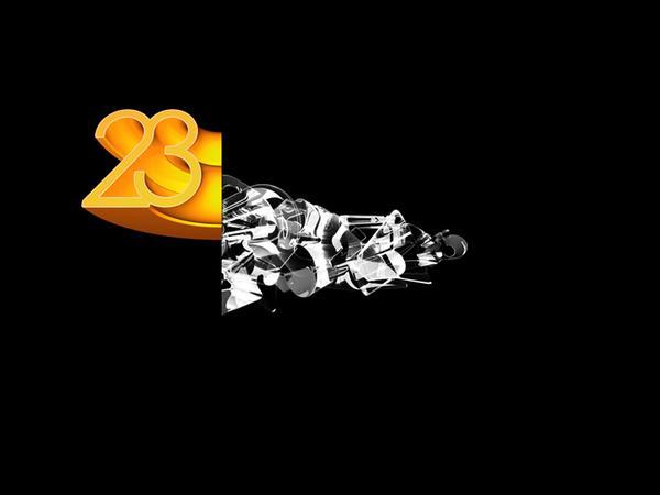 MRM Worldwide pour Channel 23. Timofey Penkov. Wim TV3, chaîne russe