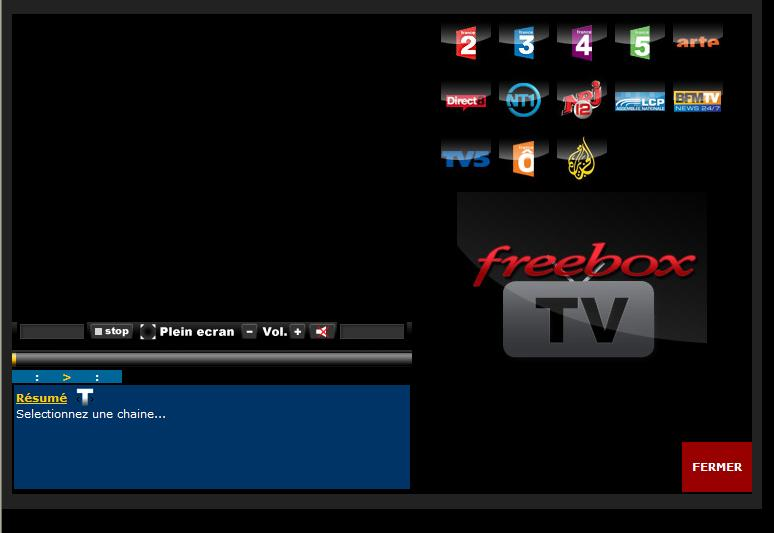 Fashion Tv Sur Freebox