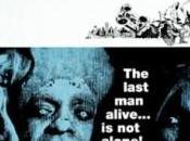 L'héritage dernier homme Terre