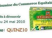 Quinzaine Commerce Equitable chez CboCdeco