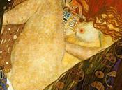 Dormeuse enveloppée chevelures flammes (Jean Cocteau)