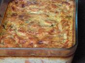 Gratin léger carottes fromage fines herbes maison