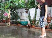 avril 2010: Violent orage Udonthani