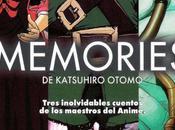 Memories Katsuhiro Otomo Satoshi
