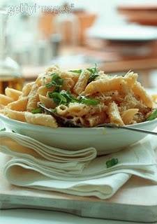 Un amore di pasta
