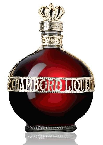 Fête des mères, idée cadeau n°3 : liqueur chambord