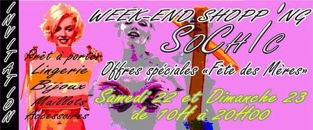 flyer_sochic_week_end_shopping_recto