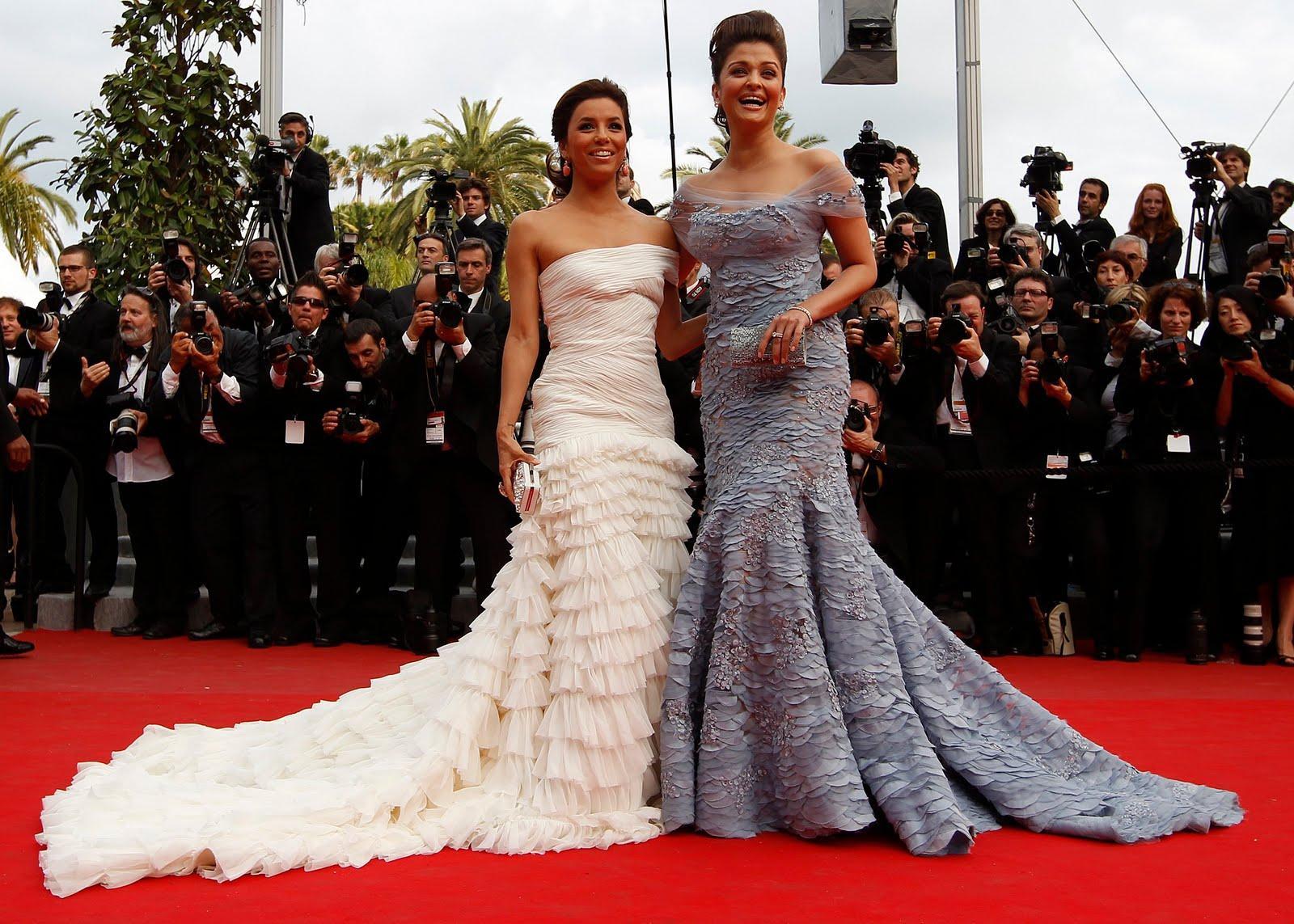 Cannes 2010 Un Premier Tapis Rouge Paperblog