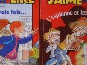 Histoires Marie-Aude Murail